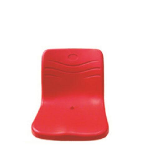 高靠背中空吹塑座椅