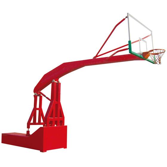 电动或手动液压篮球架